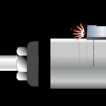 KITA磁性开关接线方式,动作原理及装置