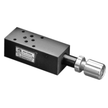 JGH久冈叠加式控制阀 MRV,MDG系列叠加式溢流阀