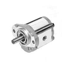 HONORA钰盟齿轮泵 1A系列铝合金齿轮泵