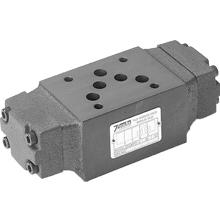 7OCEAN七洋叠加阀 MPD-02,03,04系列叠加式液控单向阀(低噪音型)