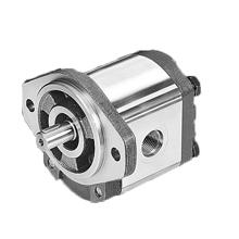 HONOR钰盟齿轮泵 2M系列双向齿轮马达