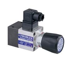 TWOWAY台肯 油电压力开关/压力继电器 DNL系列