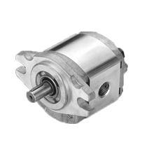 HONOR钰盟齿轮泵 1P系列高压齿轮泵