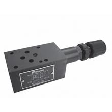 HIDRAMAN海德门叠加阀 MRF-02,03系列叠加式调压阀