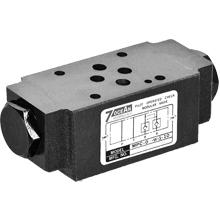 7OCEAN七洋叠加阀 MPC-02,03系列叠加式液控单向阀