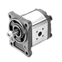 HONOR钰盟齿轮泵 2G系列高压齿轮泵